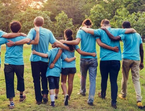 Youth volunteers2