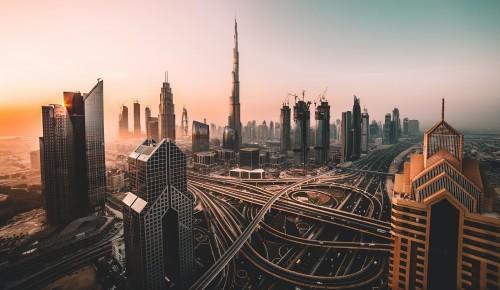 Dubai FB